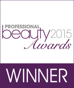 Professional Beauty Awards - Finalist