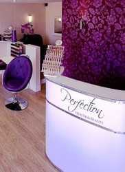Perfection Reception Area
