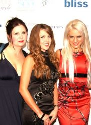 Professional Beauty Awards 2013