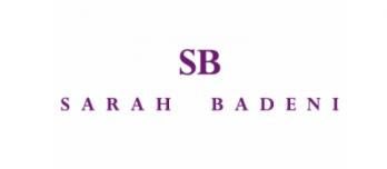 Sarah Badeni