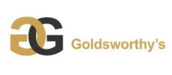 Goldsworthy's