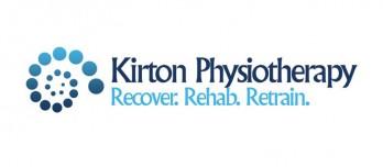 Elaine Kirton – Physiotherapy
