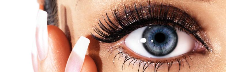 Eye Aesthetics