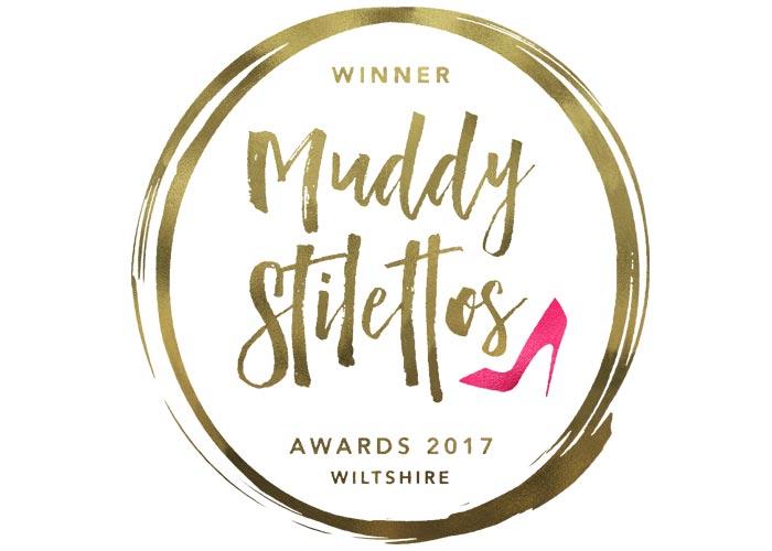 Muddy Stilettos Winner 2017