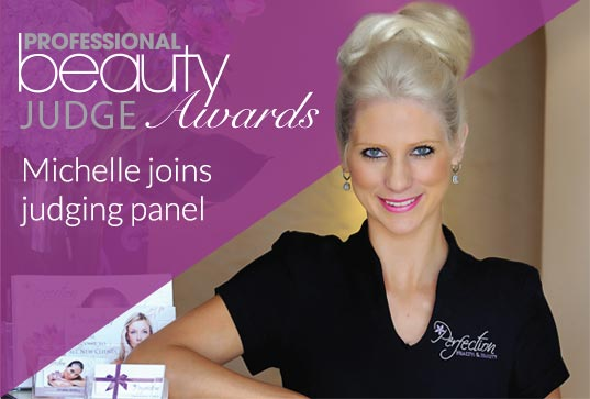 National Professional Beauty Judge