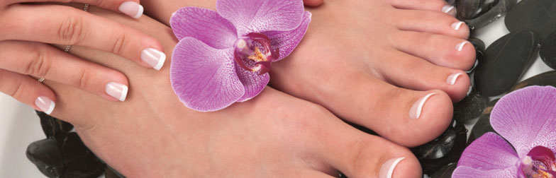 Pedicures & Foot Therapies