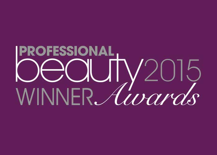 Pro Beauty Awards Winner 2015