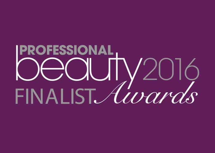 Pro Beauty Awards Finalist 2016