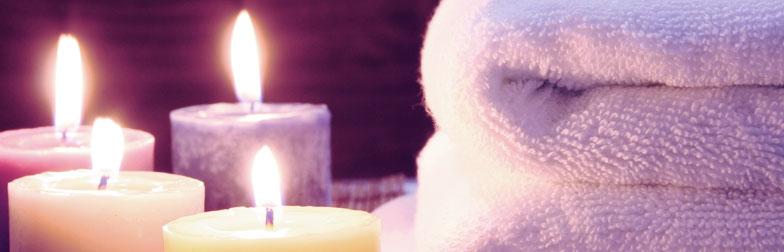Spa Ritual Treatments