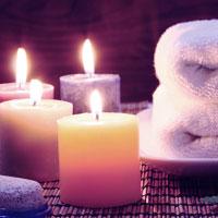 Spa Rituals