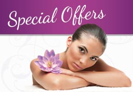 Recommend a friend perfection health beauty for Beauty salon xmas offers